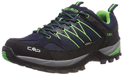 CMP – F.lli Campagnolo Herren Rigel Low Shoe Wp Trekking-& Wanderhalbschuhe