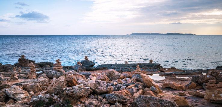 Cap de ses Salines und Cabrera-Archipel