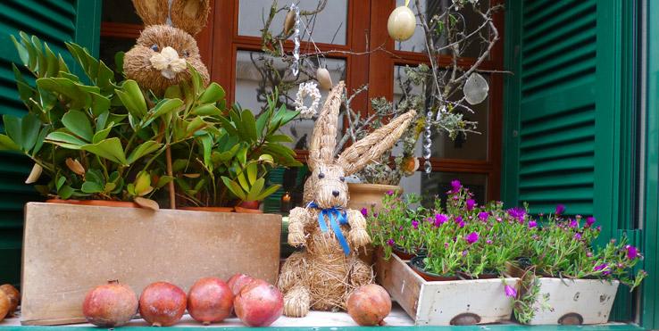 Ostern auf Mallorca