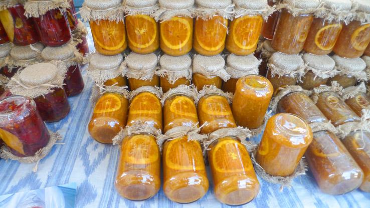 Mallorquinische Marmelade