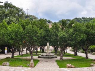Santuari de Santa Maria de Lluc