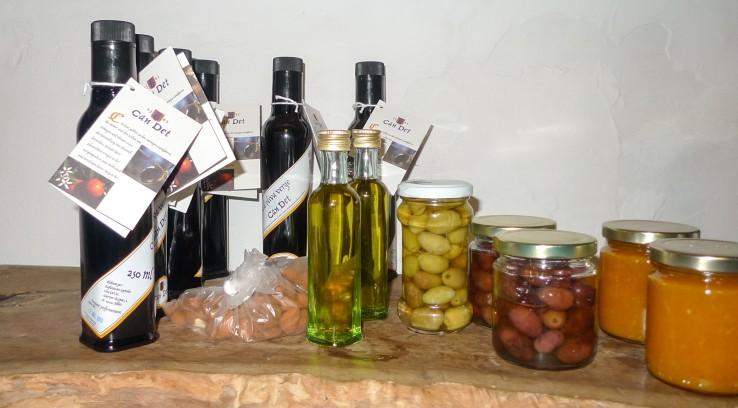 Öl aus Mallorca