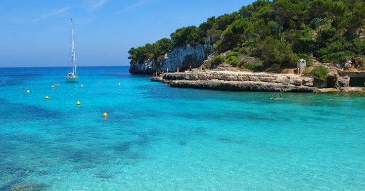 Strände + Buchten auf Mallorca: Das sind die 10 schönsten!